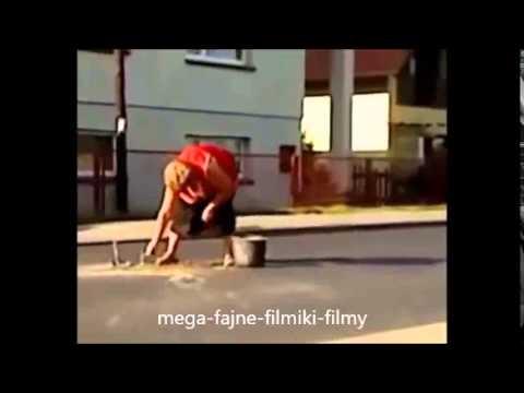 Polish fail funny compilation mix