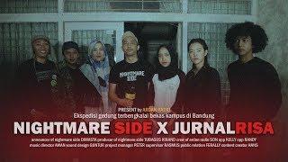Video DIUSIR SETAN SAAT EKSPEDISI | Nightmare Side X Jurnal Risa MP3, 3GP, MP4, WEBM, AVI, FLV September 2018