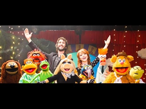 Lindsey Stirling & Josh Groban feat. The Muppets – Pure Imagination