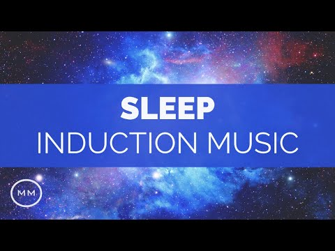 Sleep Induction - Relaxing Music - Fall Asleep Fast - Delta Monaural Beats