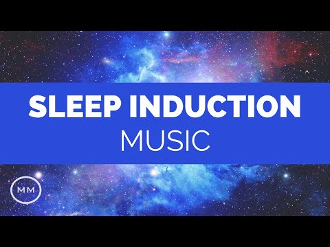 Sleep Induction Music - Fall Asleep Fast - Total Relaxation - Delta Binaural Beats