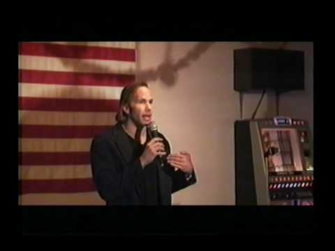 Eddie Jarvis All American Comedy