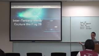 CTF Training Session on Web_part 1