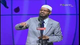 Islam is not spread by Force but by personal choice - Dr Zakir Naik