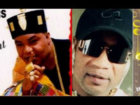 Gnral Defao duo avec Koffi Olomide - Anicet