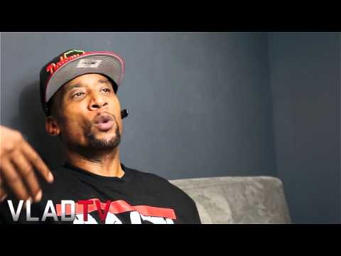 Lord - http://www.vladtv.com - Lord Jamar sat down with VladTV and shared his opinion on the recent Iggy Azalea vs. Snoop Dogg beef, saying he feels Iggy wasn't simply offended by being compared to...