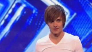 Audición de Liam en The X Factor (Traducida)