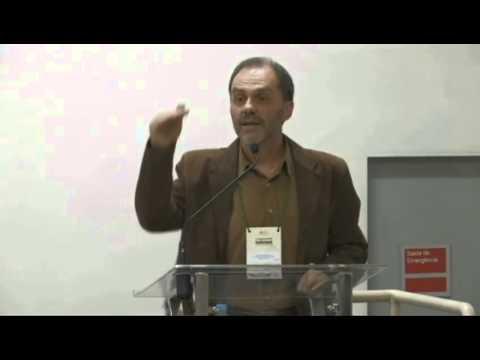 Palestra Clemente Ganz Lúcio