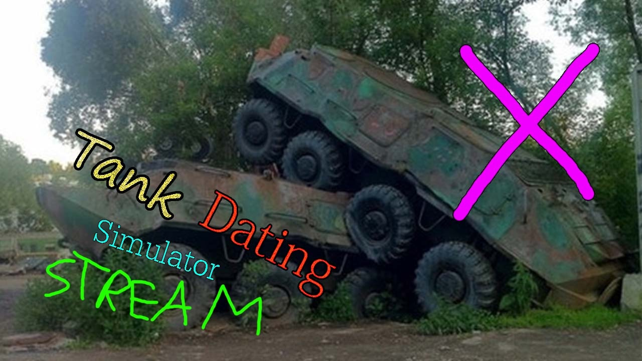The Many Faces of Gunny - Panzermadels: Tank Dating Simulator