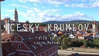Cesky Krumlov Czech Republic  City pictures : CESKY KRUMLOV IS AMAZING! | Czech Republic
