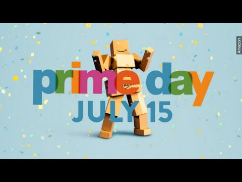 What is Prime Day from Amazon? How to find the best deals?