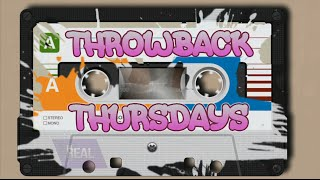 'The Real' Throwback Thursday