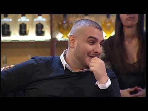 Ami G Show – Gosti: Darko Lazić. Seka Aleksić, Đani (19. februar)