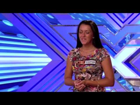 The X Factor UK - Emotional Moments (3/4)