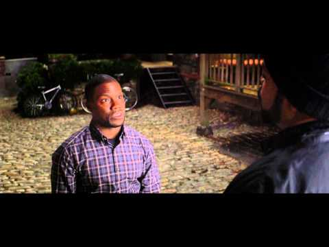 Ride Along Trailer [HD] (2014)