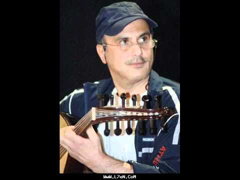 خالد الشيخ ايا من غاب