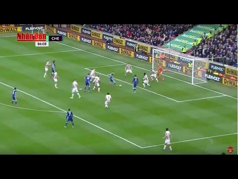 Tin Thể Thao 24h Hôm Nay (7h- 19/3): Dư Âm Trận Stoke City vs Chelsea - Vì Chúa Muốn Chelsea Vô Địch - Thời lượng: 4:59.