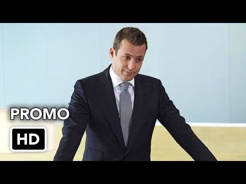 Suits - Episode 5.07 - Hitting Home - Promo
