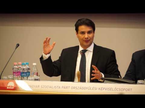 Baloldali program a szociális védelem új rendszerére