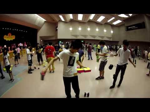 juggling - My first trip to WJD Osaka. It was held over 2 days and had an attendance of over 700 people. Some truly amazing things went down, hopefully this will give y...