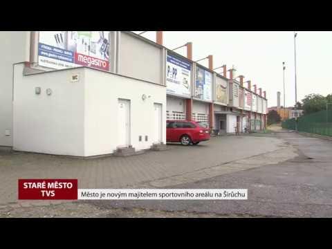 TVS: Staré Město - Město koupilo Širůch