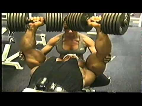 Best of Video Jay Cutler Mr.Olympia