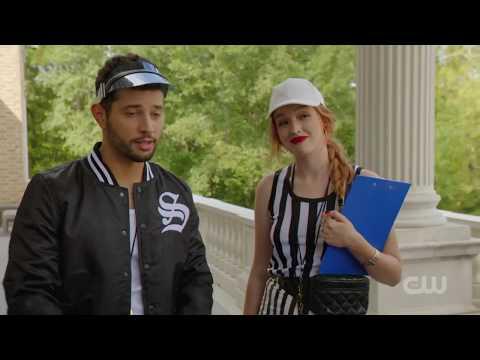 Dynasty Season 2 Episode 7|  Babysitter for the Baby Carrington