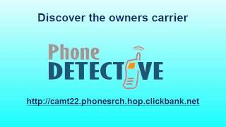 Visit http://phonereverse.jimdo.com/ for your mobile number tracker Results include:• Mobile Number Tracking• Mobile Number Tracing Reports• Reverse phone number lookup• Cell phone number search• Cell phone carrier lookup• Track phone number• Your mobile number tracking search is confidential•  Mobile Number Tracking and tracing is immediateDownload The Phone Detective at http://phonereverse.jimdo.com/