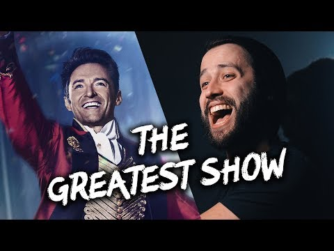 "The Greatest Showman Ensemble  ""The Greatest Show"" Cover by Jonathan Young"