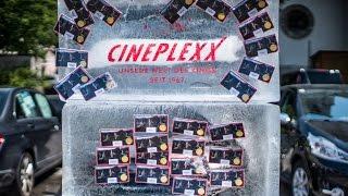 Nonton Behind The Scenes Beim Cineplexx Salzburg Airport Inklusive Eisblock Action Film Subtitle Indonesia Streaming Movie Download