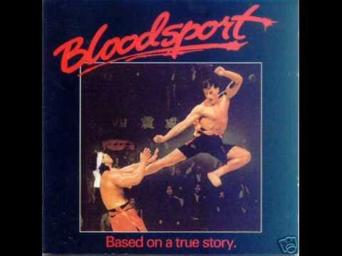 Bloodsport-Fight To Survive End Title [Soundtrack]