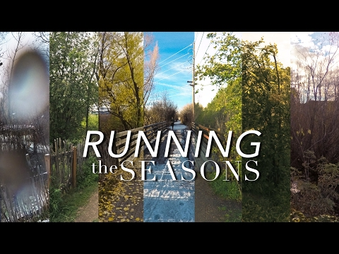 Running The Seasons