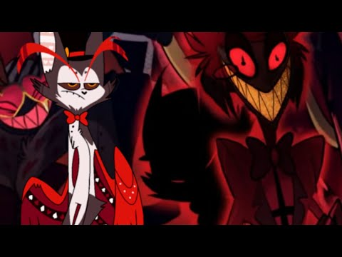 Hazbin Hotel Theories | Is Husk an Overlord? | Episode 27