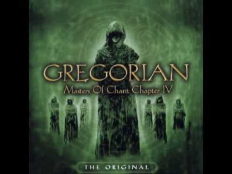 Tekst piosenki Gregorian - Evening falls po polsku