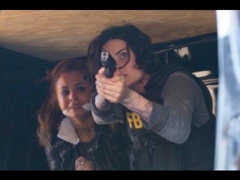 Blindspot Season 1 Episode 6 Review & After Show   AfterBuzz TV