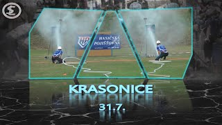 Jihlavská OPEN liga Krasonice 2016