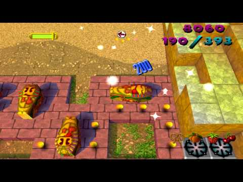 Ms. Pac-Man : Maze Madness Playstation