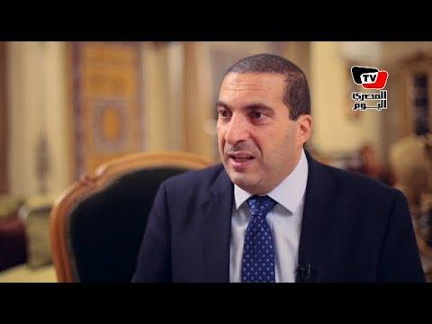 عمرو خالد: هدم التراث عمل يؤدي إلى التطرف.. وهناك من يسعى إليه