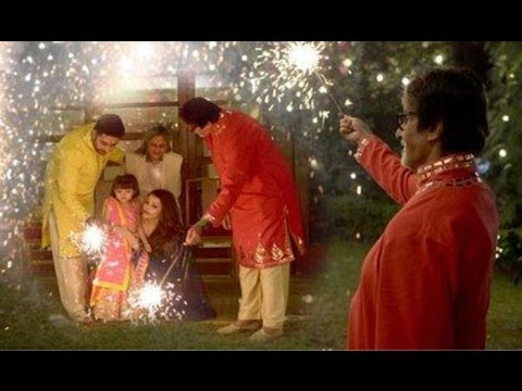 Amitabh Bachchan's Diwali Party At His House Jalsa | Bollywoood Latest News & Updates
