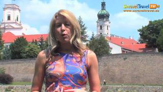 Gyor Hungary  City pictures : Gyor, Hungary - Unravel Travel TV