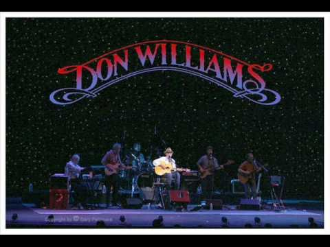 Don Williams - The Ties That Bind