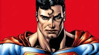 Superman feliz cumpleaños - Enviaselo