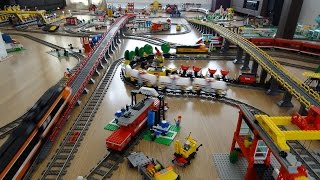 Nonton Almightyarjen S Lego Train Youtube Channel 2016 Trailer Film Subtitle Indonesia Streaming Movie Download