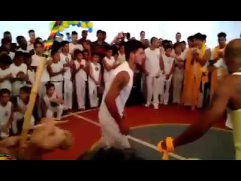 Associação de Capoeira Memoria do Mestre Canjiquinha