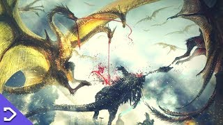 Video What KILLED The Rest Of Godzilla's Species? - King of the Monsters Theory MP3, 3GP, MP4, WEBM, AVI, FLV Maret 2019