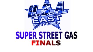 Mercer (PA) United States  city photo : USA EAST REGIONAL FINALS, MERCER,PA, SUPER STREET GAS, 9/14/14