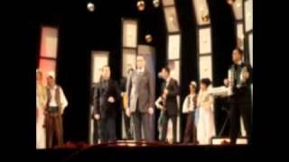 Muhamet Sejdiu&Jeton Cermjani - Adrenalina 2011