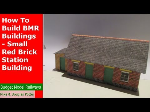 The Right Way To Excel At Hornby HO Gauge Station Building In Only Ten Days
