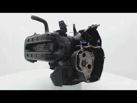 Used Engine BMW K 1100 LT 1993-1999 K1100LT 1998-07  14230