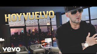 Alexis y Fido Farruko Ya Era Hora Lyric Video ft